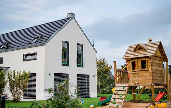 Beselich Neubau Einfamilienhaus