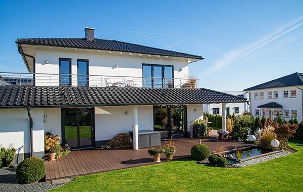 Usingen Neubau Einfamilienhaus